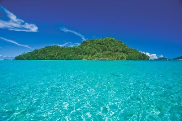 Samoa, Upolu, Namua, South Pacific,