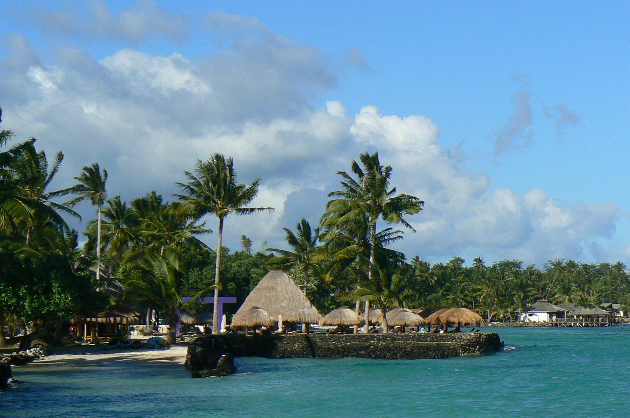 Coconut S Beach Club Samoa Select