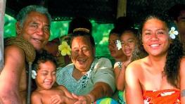 Fa'a samoa, family, samoan
