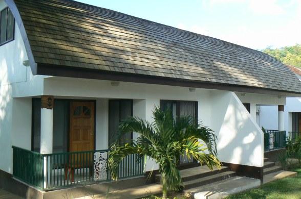 Apartment at Samoa Holiday Homes